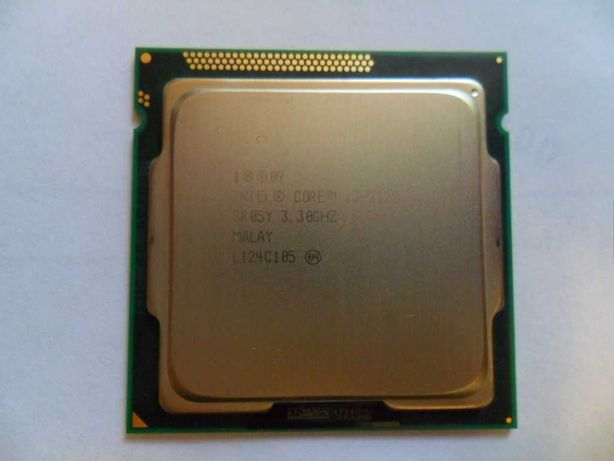 процессор  Core i3 2120/ 3.30GHz. LGA 1155 Алматы