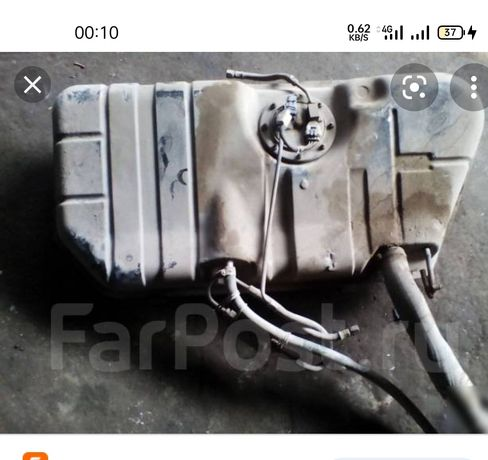Продам бензобак ВАЗ 2114