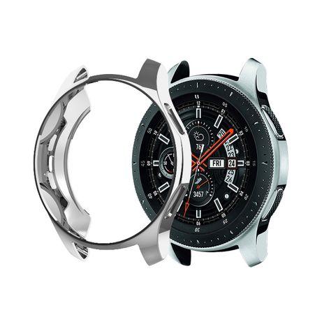 Protectie margine rama ceas smartwatch Samsung Galaxy Watch 46mm