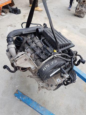 Motor 1.4 TSI CPW Skoda Octavia 3 VW Golf 7