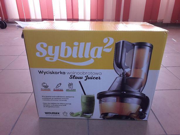 Sybilla 2 Storcaror fructe