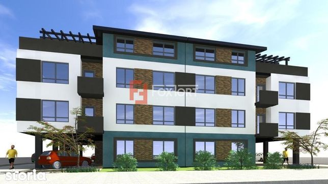 Apartament cu doua camere   Constructie Noua   Decomandat   COMISION 0