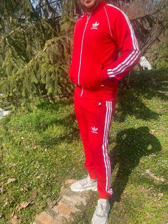 Trening Adidas Roșu Unisex