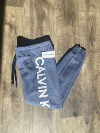 Штаны Calvin Klein Jeans Joggers