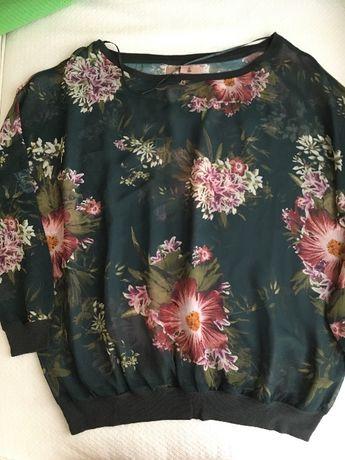 Дамска тениска от Zara