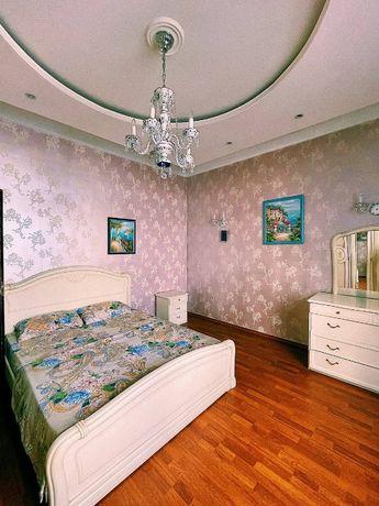 5-ти комн. апартаменты в центре Алматы