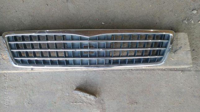 Решетка радиатора на А32