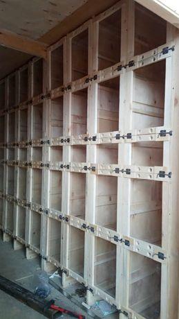 касетен павильон за пчелни семейства .фургон.платформа,пчелни кошери
