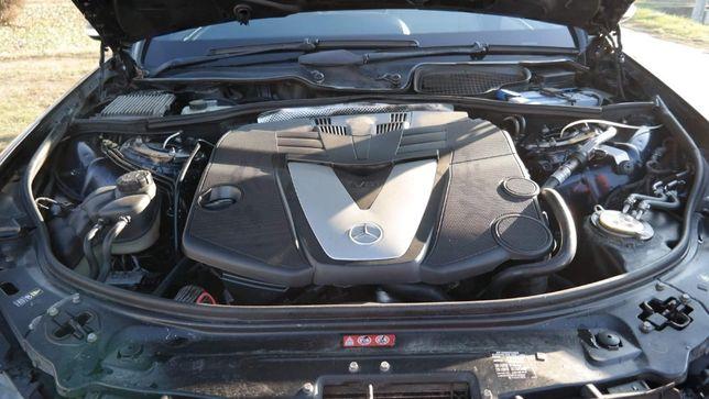 Motor Mercedes S Class OM 642 642.940 S320 S350 W221 E320 W211 E350