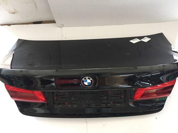 Portbagaj hayon capota BMW SERIA 5 G30 stop,bara spate,carlig electric