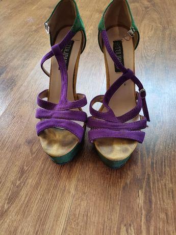 Sandale dama Tulipano