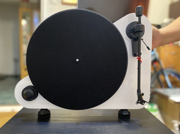 Pick-Up vertical PRO-ject