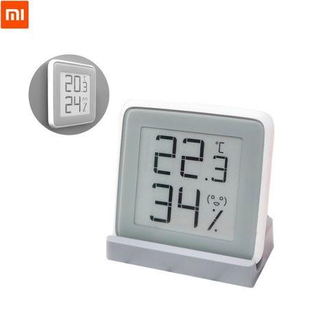 Xiaomi Digital термометр - гигрометр с дисплеем E Ink.