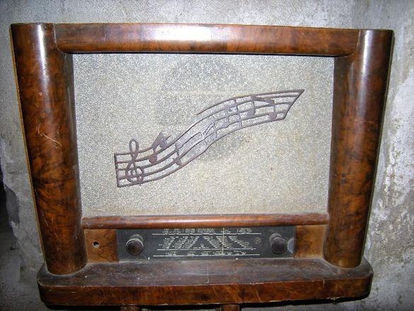 Старо радио PHILIPS