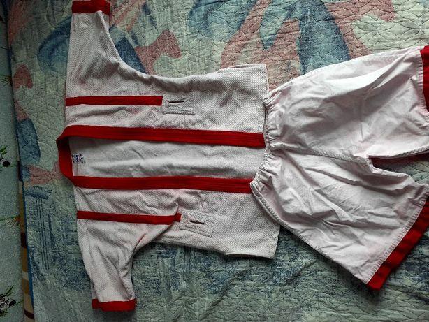 Продам кимоно казакша курес