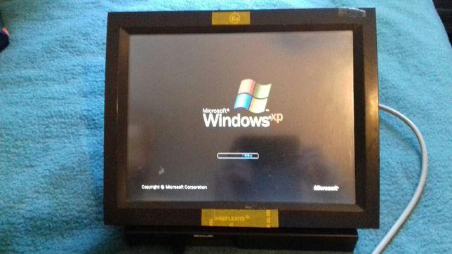 ROBOTPOS PLUS-Pe Win.XP-Model:f9qijdbga56b