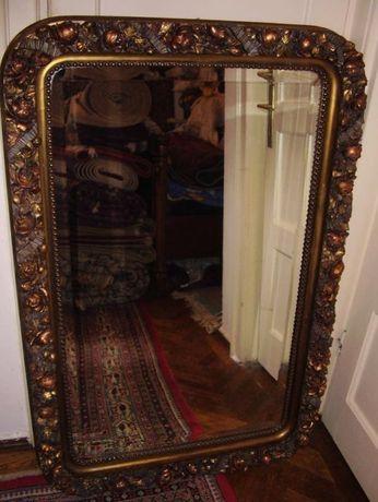 Oglinda foarte veche originala