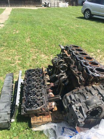 Motor dezasamblat Daf XF 460 Euro 6