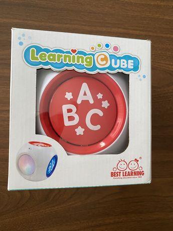 Образователна играчка куб / Learning Cube