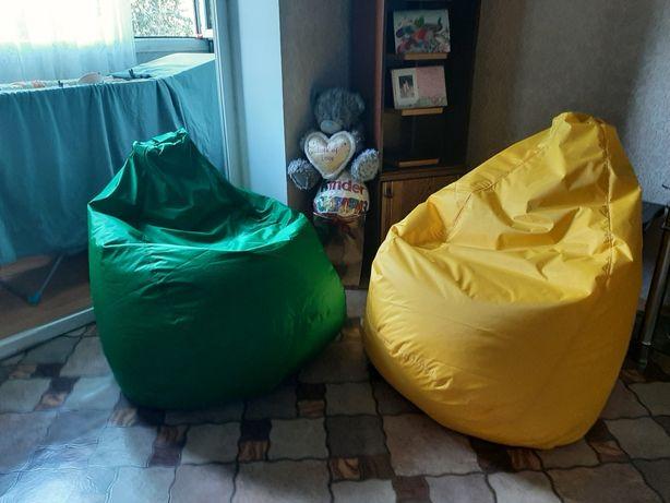 Кресло продам зелёного цвета