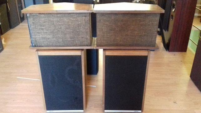 boxe bose 601 901 vintage made in usa 250w