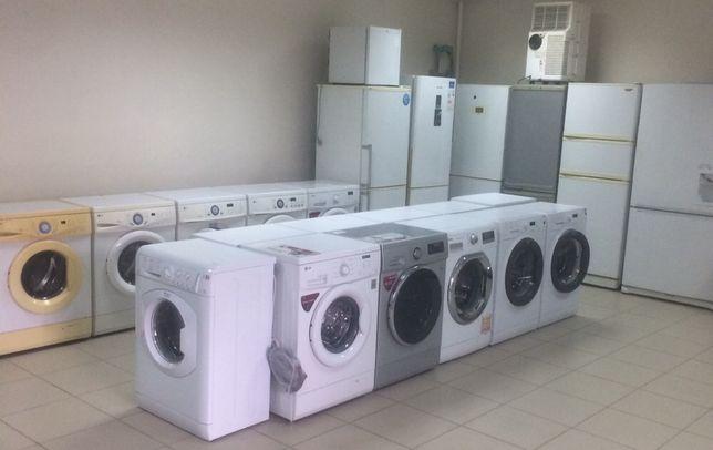 Продам и ремонт стиралки