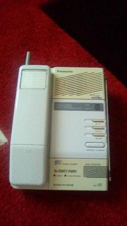 Centrala telefonica Panasonic KX-T4301BH + Telefon Panasonic