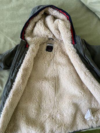 Детски зимни якета 110 см/5г.