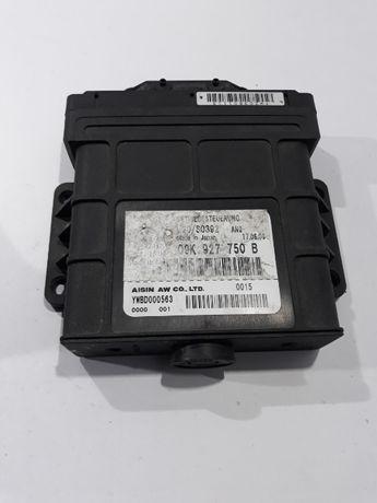 Calculator cutie de viteze automata vw T5 cod 09k927750 B