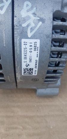 Alternator bmw f20 f30 f36 b48b20b