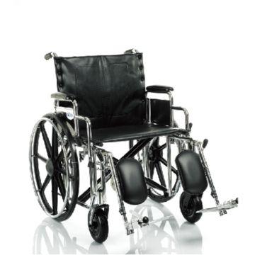 Продам инвалидную коляску с грузоподемностью свыше 100кг!