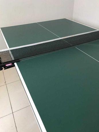 Профессиональный стол для настольного тенниса Butterfly octet