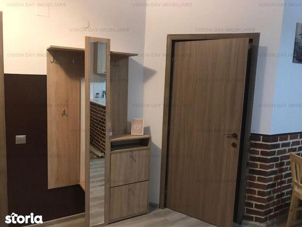 Apartament 2 camere, decomandat (zona Floresti)