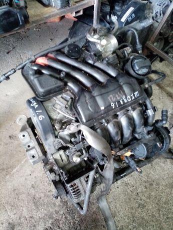Двигатель на Шкода, Фольксваген 1.6л AYD из Германии