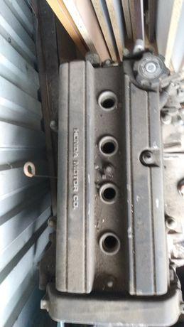 Продам двигатель Хонда CR-V