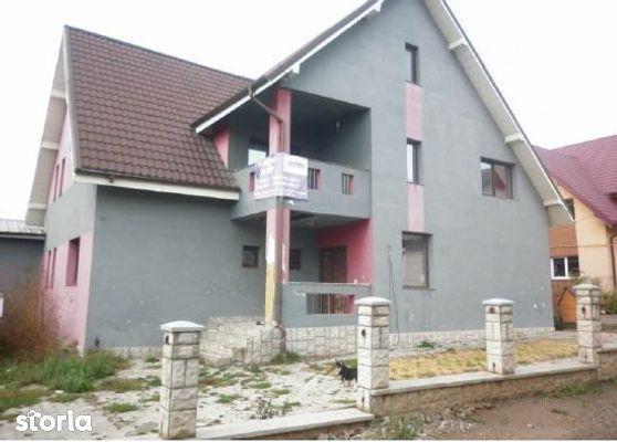 Vila, Suceava