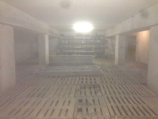 Овощехранилище 360 квадратов