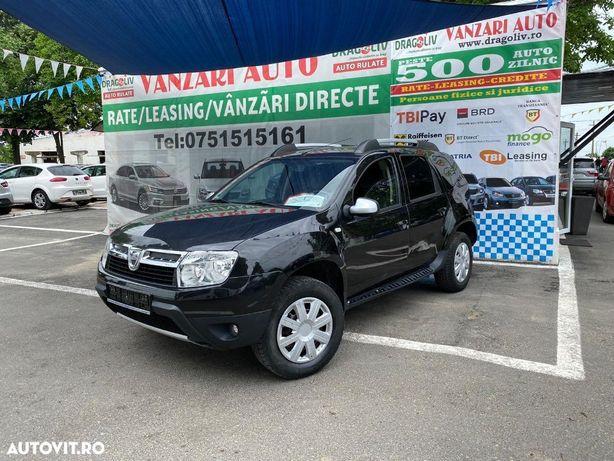 Dacia Duster Dacia Duster,1.6Benzina+GPL,2012,Euro 5,Finantare Rate