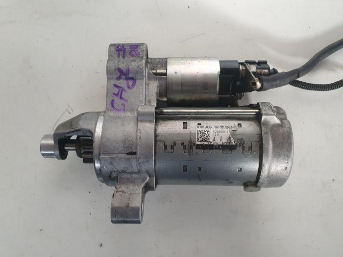 Electromotor AUDI A8 2.0 TFSI Hybrid , cod 06h911024A