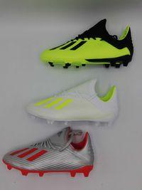 Ghete fotbal Adidas X Pro copii diverse modele