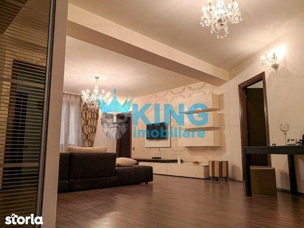 Apartament Premium 4 camere | Herastrau - Soseaua Nordului