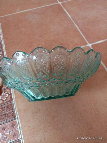 Вазы хрустальнные стекло, для фруктов и сладостей.