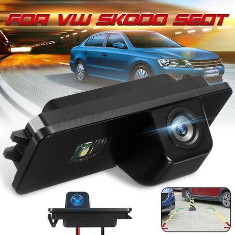 Камера за задно виждане за VW Jetta Golf 4 5 6 (Car Rear View Camera)
