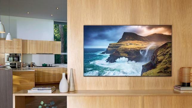 smart tv Q led samsung 4K 65q70r 4K 165CM pip hdr10+ garantie 40w