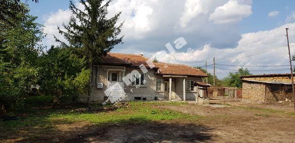 Къща, 118 кв. м, област Велико Търново, с. Първомайци
