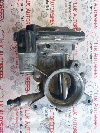 Clapeta acceleratie opel zafira c insigna astra j 2.0 diesel euro 5