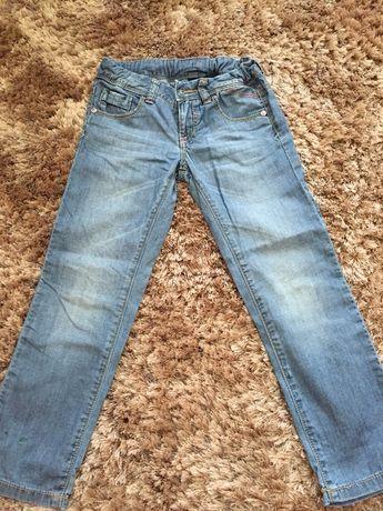Детски дънки  Benetton jeans