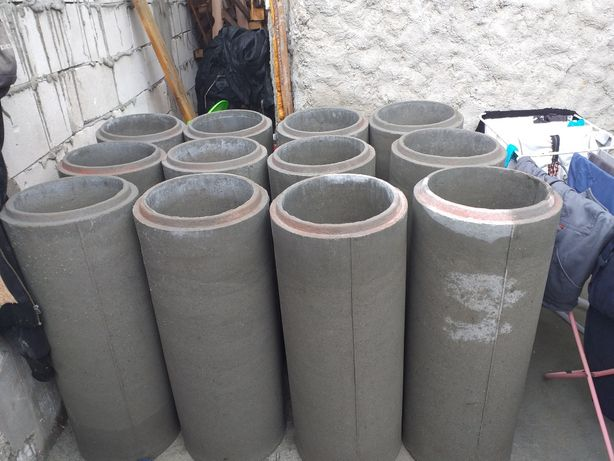 Tuburi de beton de calitate