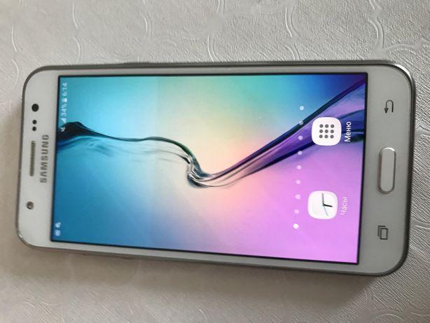 Смартфон Samsung Galaxy J5 KST White