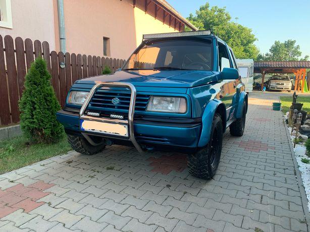 Suzuki vitara 1,6 8v